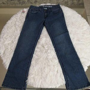 Router 66 Skinny Boot Jeans size 7 Regular